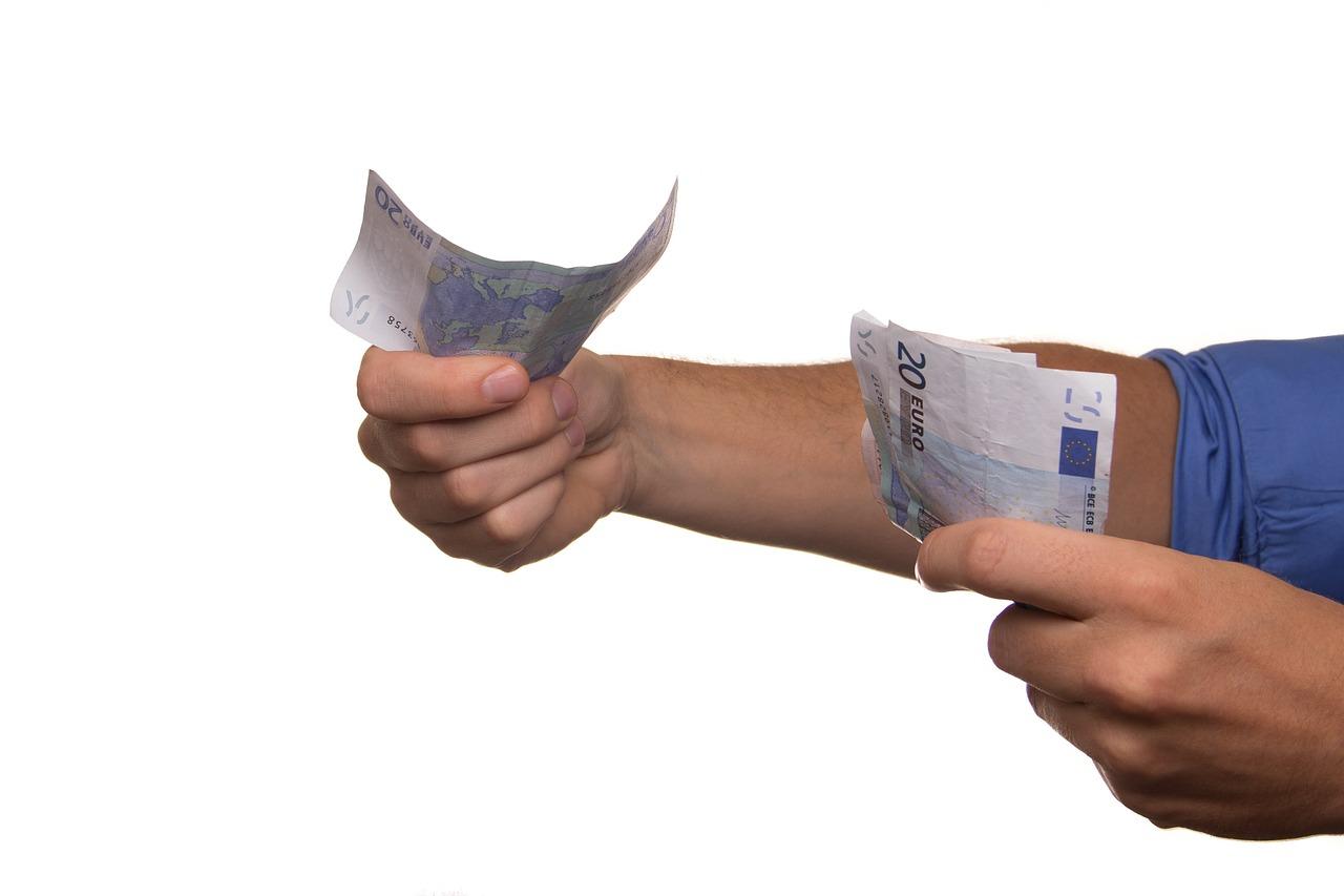 bewertung wirtschaftsgut mit zuschuss