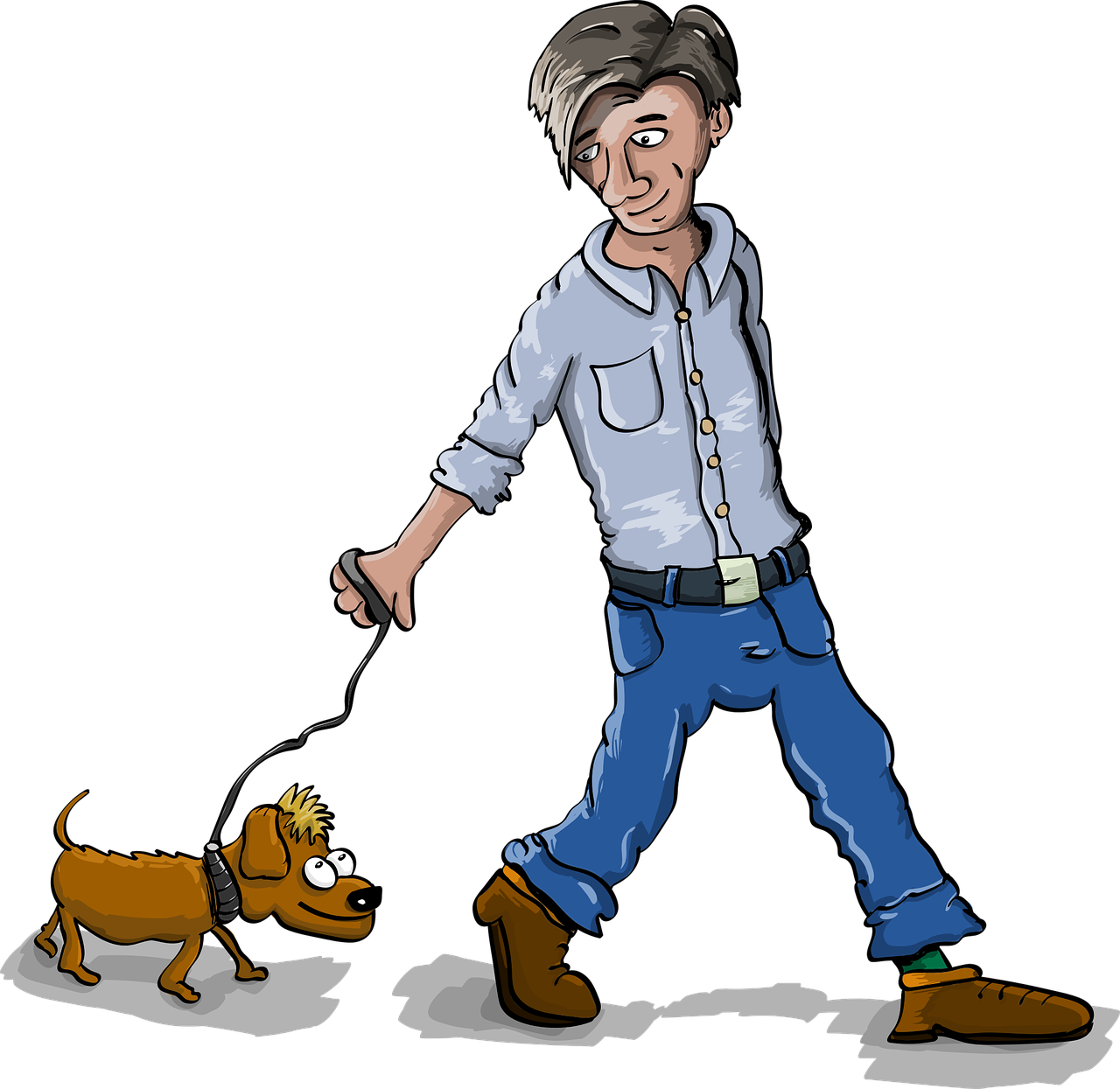 Hunde Gassi Service Kosten Als Haushaltsnahe Dienstleistungen